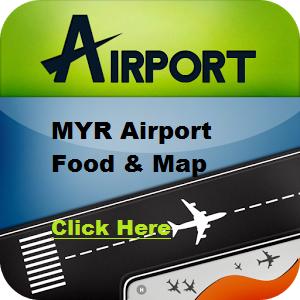 MYR AIRPORT FOOD MAP