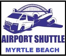 Myrtle Beach Airport shuttle