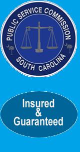 psc Licensed Insured