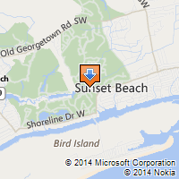 Map Of Sunset Beach Nc on map of cherry grove sc, island sunset beach nc, map of north carolina coast, map of atlantic beach sc, map of surfside beach sc, map of north myrtle beach sc, map of garden city sc, map of sunset beach ca, aerial view of sunset beach nc,