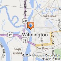 Wilmington NC Shuttle