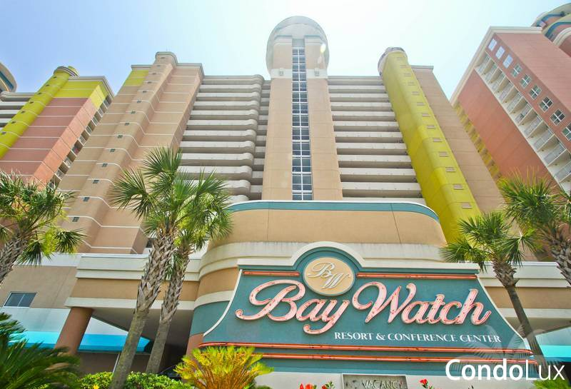 Bay Watch Resort Nmb