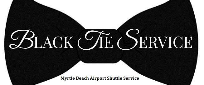 black tie service