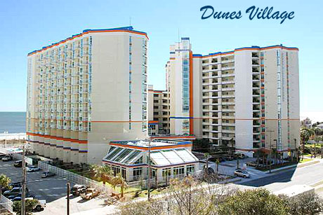Dunes Village Resort Pic