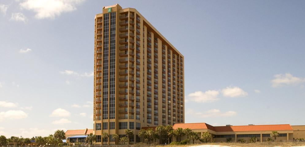 embassy suites oceanfront resort shuttle myrtle beach. Black Bedroom Furniture Sets. Home Design Ideas