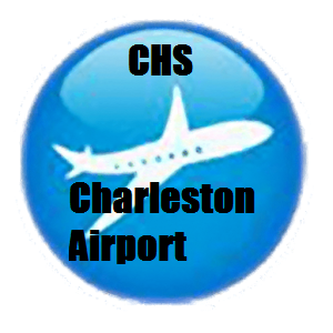 Airport Ground Transportation MYR CHS ILM FLO charleston