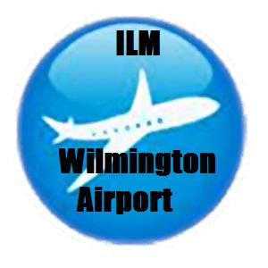 Airport Ground Transportation MYR CHS ILM FLO wilmington