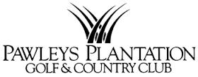 Pawleys Plantation Golf Taxi Shuttle logo