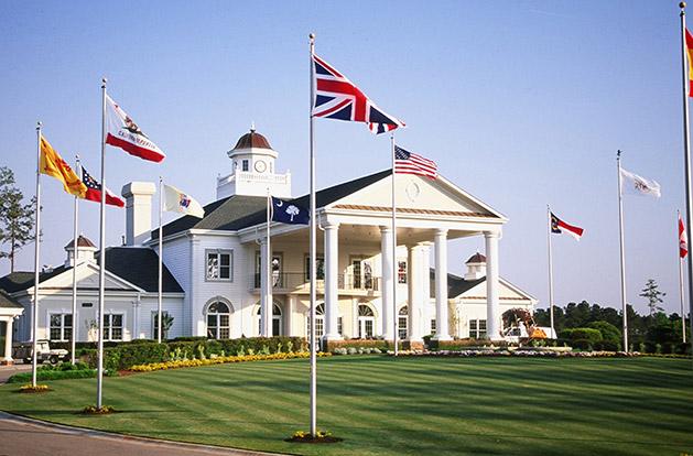 World Tour Golf Transportation - 2000 World Tour Boulevard, Myrtle Beach, SC 29579 -