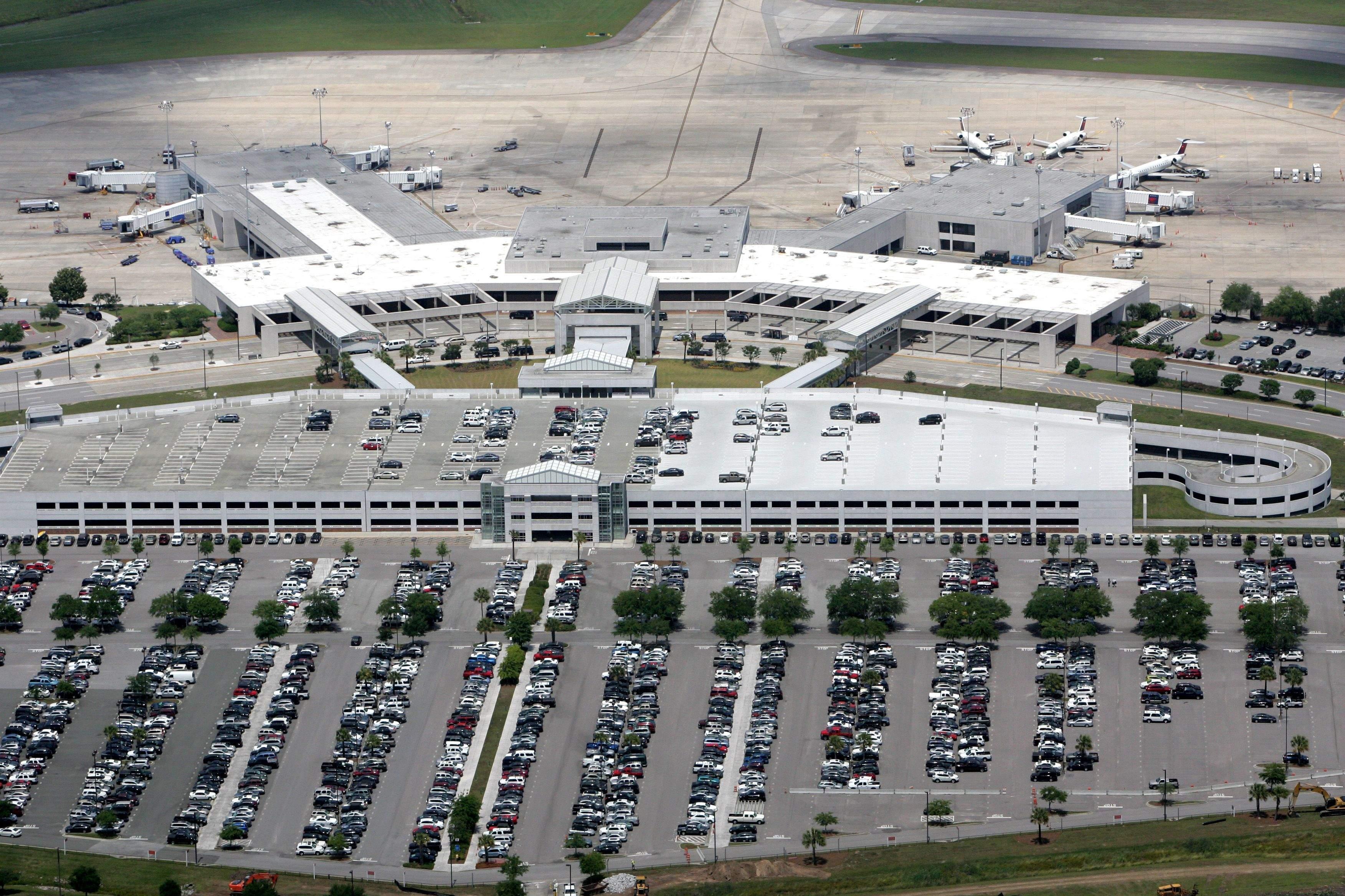 Car Rental Myrtle Beach Sc Airport