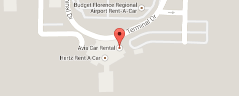 Florence Airport Shuttle FLO