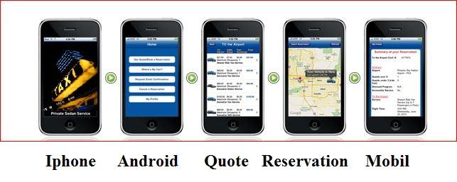 mobil all phones app