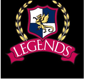 Legends GOLF TRANSPORTATION