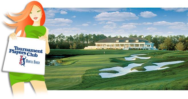 TPC golf Transportation
