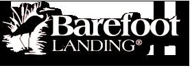 barefoot landing shuttle taxi