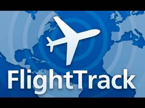 Track Your Flight